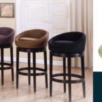 couleurs tabouret de bar
