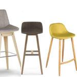 style chaise de bar